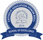 Catholic HS Honor Roll 2